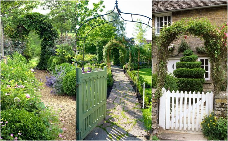 8 front garden design tips to make your home more welcoming and inviting