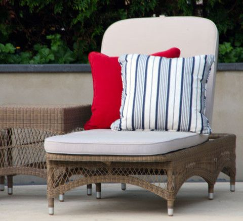 Babylon Sun Lounge - in 2 colours - Complete Pad ®