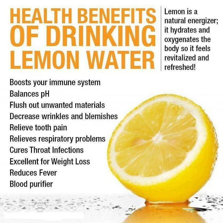 Love Lemons!!