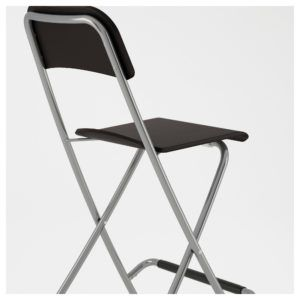 Countertop Height Folding Chairs Grey And White Chair Counter Http Jensenackles Us Pinterest