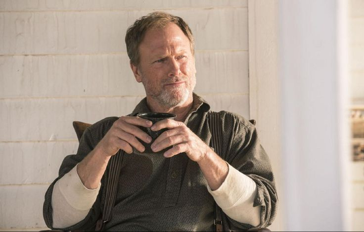 Louis Herthum in Westworld - IMDb TV - IMDb