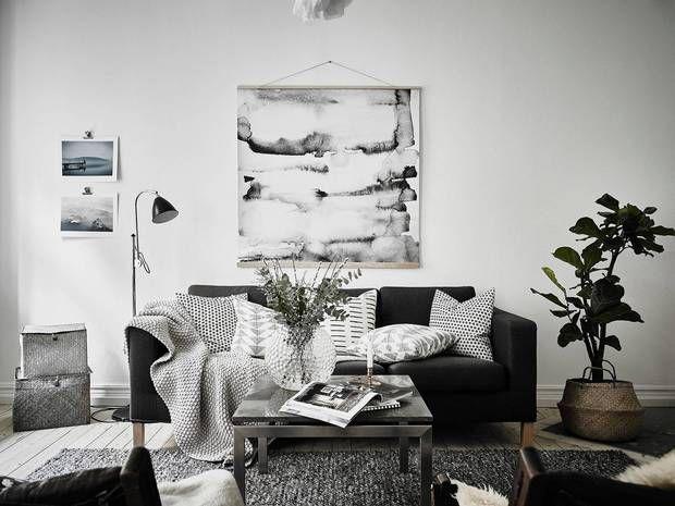 black-and-white-living-room-modern-living