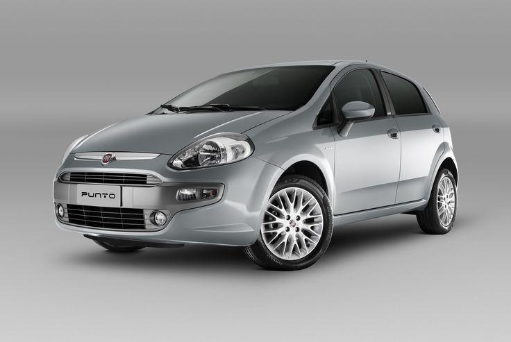El Fiat Punto es la expresión de elegancia y deportividad que llevará tu experiencia de conducción a un nuevo estatus