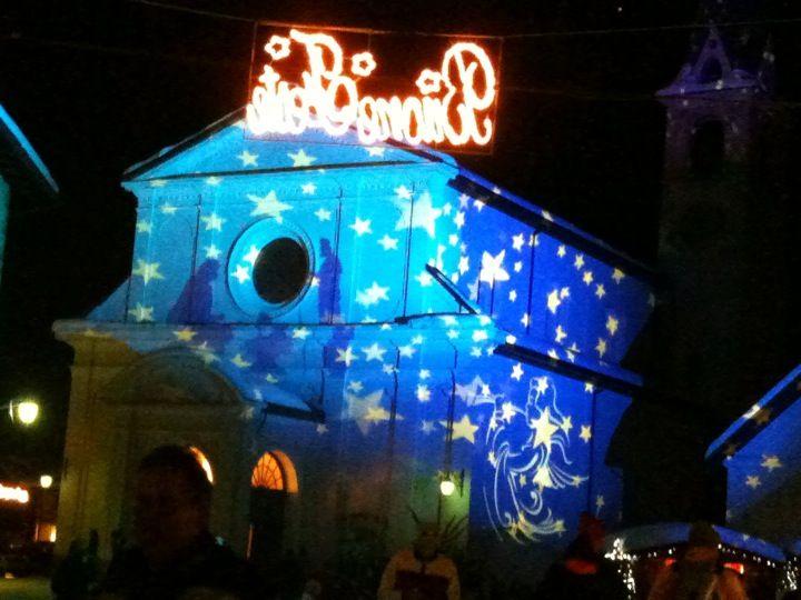 Mercatino di Natale a Livigno (So) dal fino al 22 Dicembre nella splendida località sciistica di Livigno!