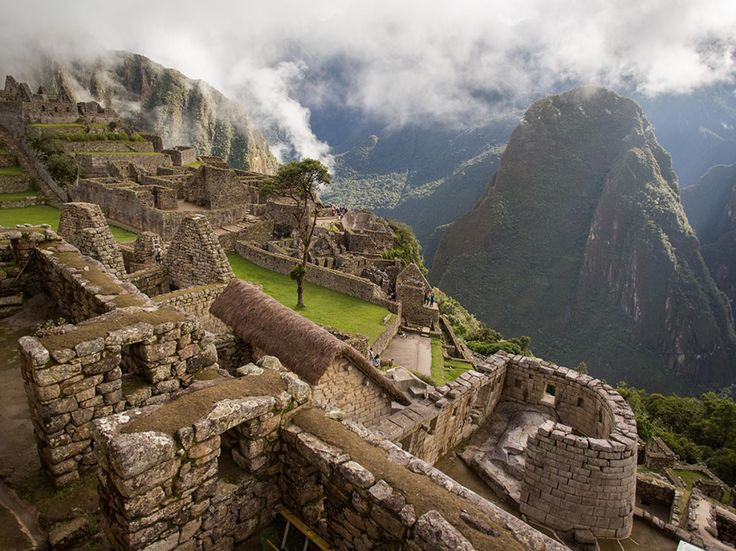 Scholars are still striving to uncover clues to the mysteries of engineering marvel Machu Picchu—in the meantime it continues to marvel visitors the world over. #flights & #hotels #Cruises #RentalCars #mexico #lajolla #nyc #sandiego #sky #clouds #beach #food #nature #sunset #night #love #harmonyoftheseas #funny #amazing #awesome #yum #cute #luxury #running #hiking #flying