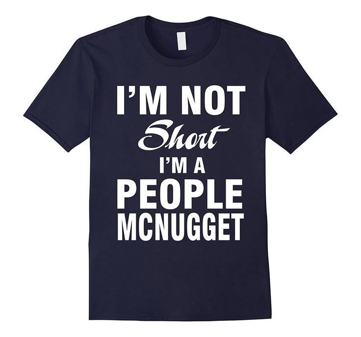 Amazon.com: People Mcnugget T-Shirt: Clothing