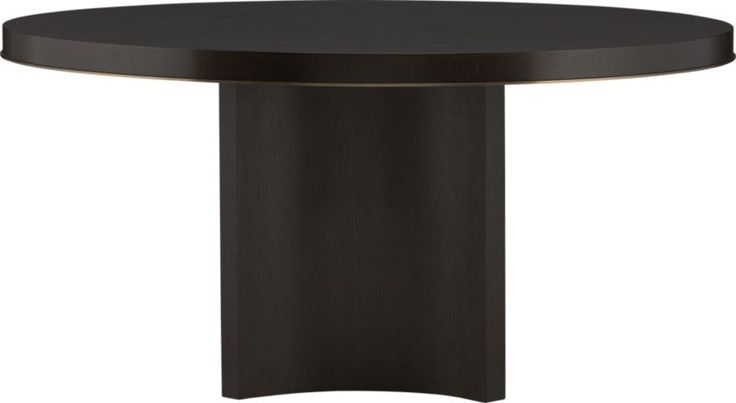 """Pearse 60"""" Round Dining Table in Dining Tables 