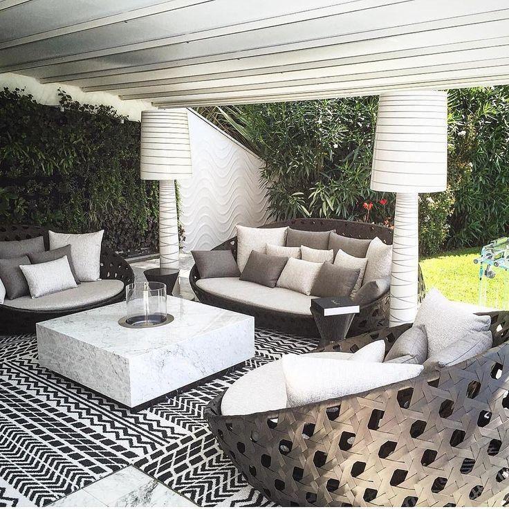 Loving This Outdoor Space By @katzinteriors...   Interior Design Ideas,  Interior
