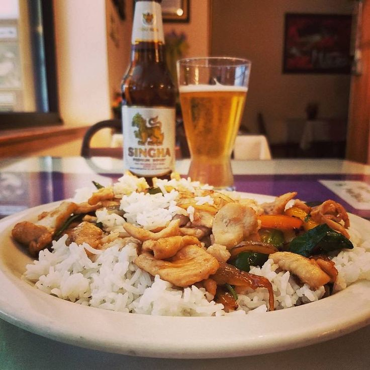 Thai House Restaurant in Fairbanks, AK
