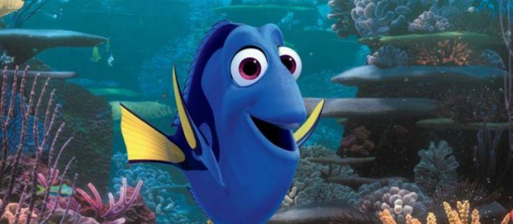 'Finding Dory' First Sneak Peek in D23 Will Finally Give Ellen DeGeneres A Break From 'Just Keep Swimming' Mantra   http://www.movienewsguide.com/finding-dory-first-sneak-peek-d23-will-finally-give-ellen-degeneres-break-just-keep-swimming-mantra/79360