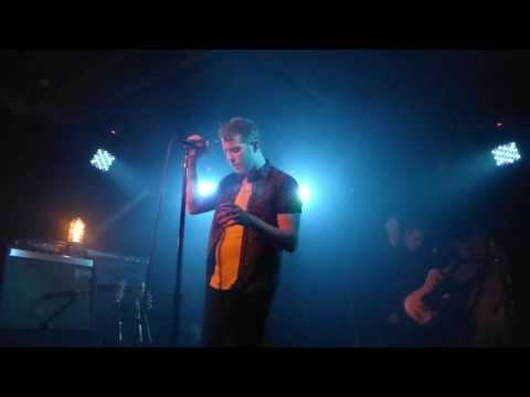 "Anderson East ""All I Ever Need"" Live Toronto November 18 2016 - YouTube"