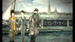 сказки старого пианино - YouTube
