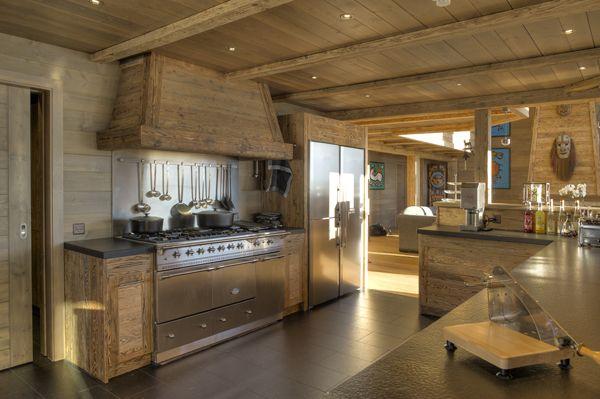 Oltre 1000 idee su case di montagna su pinterest for Case modulari molto compatte