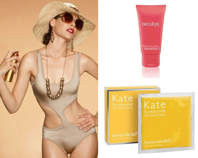Which self tanner lotions and sprays work best and which ones don't smell? We run down the 15 best self-tanners that won't turn you orange.: Which Self Tanners Work Best?Tanwise Self Tanning Lotion or Mousse, $18Banana Boat Sunless Summer Color Self Tanning Lotion, $8.50St. Moriz Self Tanning Spray in Medium, $7James Read Self Tan Express Glow Mask Face, $38Australian Gold Faces Sheer Coverage Kona Infused, SPF 45, $8.99Jergens Natural Glow, $9Guerlain's Terracotta Self-Tanning Spray for the…