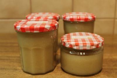 Birnenmus mit Vanille Rezept - Rezepte kochen - kochbar.de
