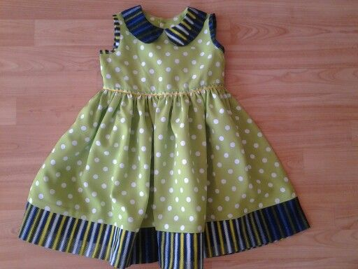 Derpolkadot Dress Collection