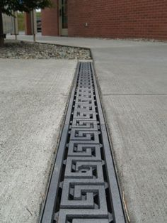 Like drain cover