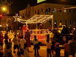December Sarasota Events Calendar