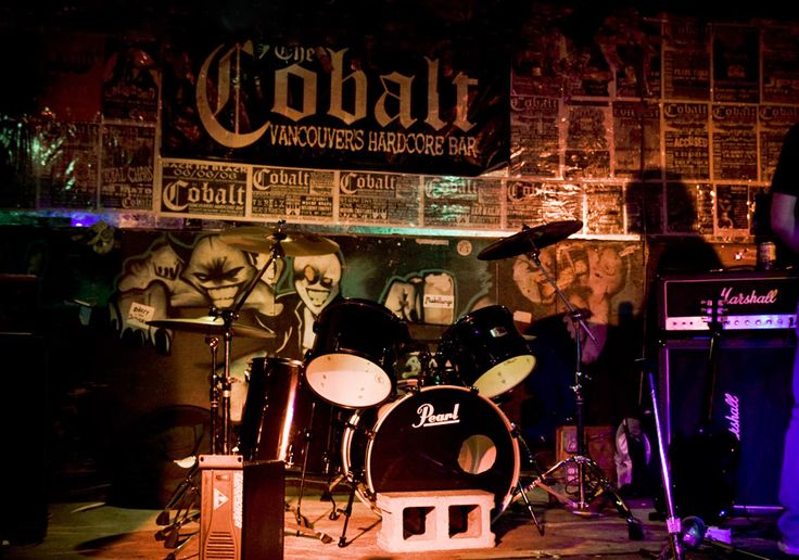 The Cobalt (from A Guide to Thrifty Night Outs in Vancouver « Vancouver Thought Spot)