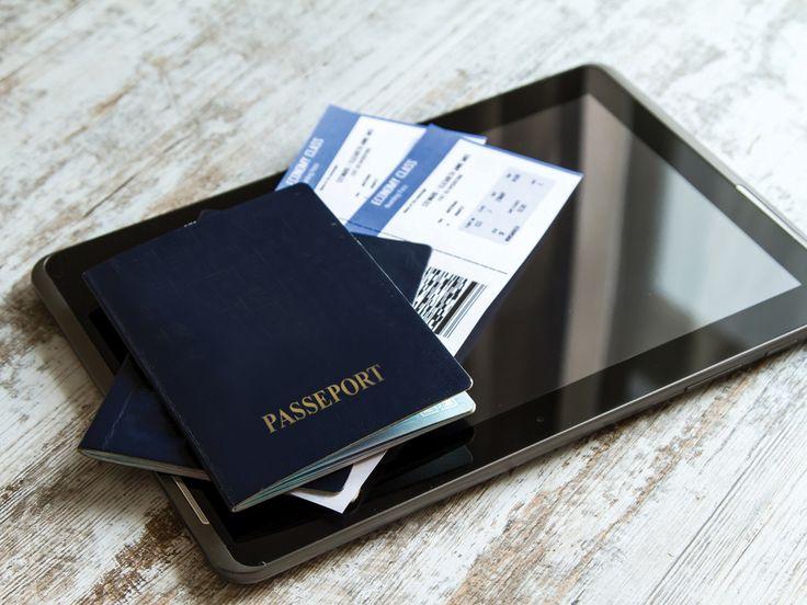 Envoyez-vous une copie des documents de voyage importants tels que votre passeport, vos billets, votre carte d'identité et vos reçus de confirmations. En cas de vol ou de perte, vous vous remercierez d'avoir pensé à ce petit geste qui ne prend que quelques secondes, mais qui peut vous épargner bien des maux.