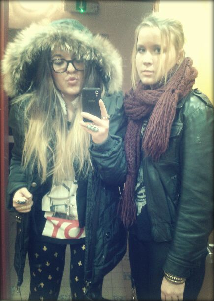 Gangsters:)