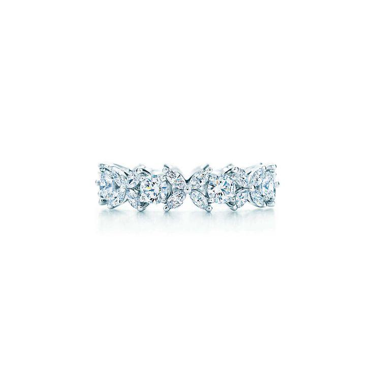 Tiffany Victoria™: anel Alternado