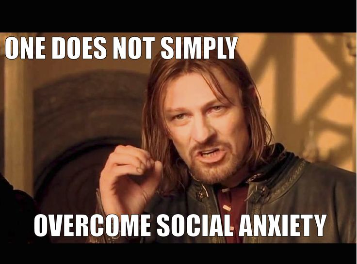 Overcoming social anxiety takes a great degree of commitment.  It's not easy, but it's worth it. Learn more about overcoming social anxiety at https://www.learntolive.com/dr-russ-blog/