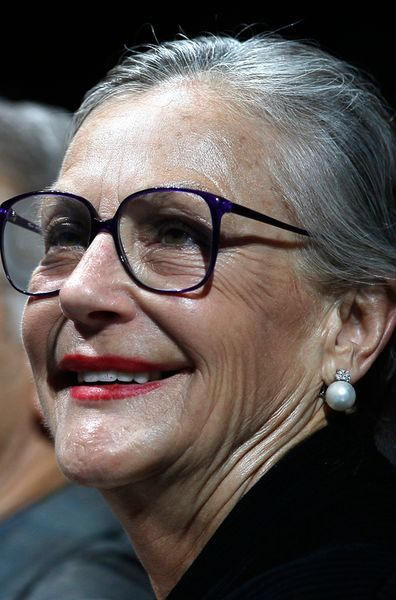 9. Alice Walton Net Worth: $34.9B Source of Wealth: Wal-Mart  Alice Walton is one of the heirs of the Wal-Mart fortune, founded by her father Sam back in 1962. With her billions, Alice has long focused on curating art, culminating in the opening of the Crystal Bridges Art Museum in her hometown of Bentonville, Ark., in 2011