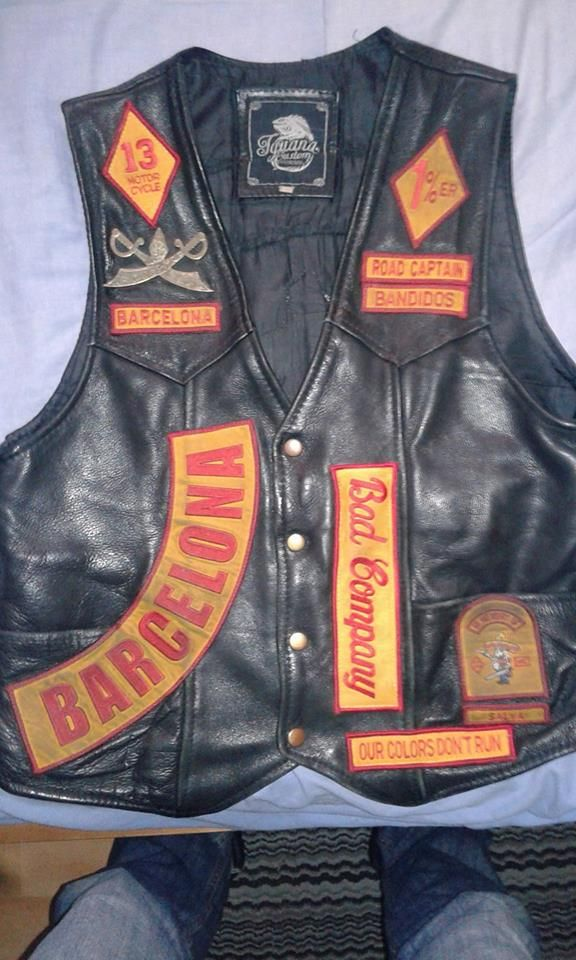 Clubs BikersBiker Syariptendenk On ClubsMotorcycle Pin By CedxBoWr