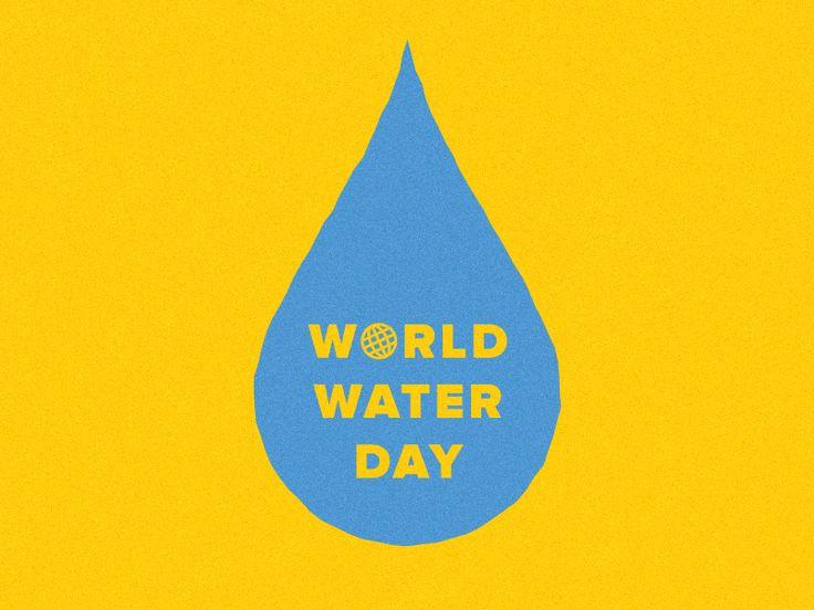 best world water day ideas world water water  world water day