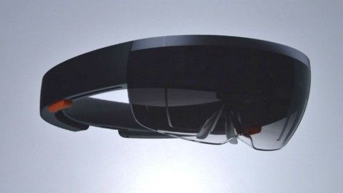 Microsoft is about to launch the new HoloLens