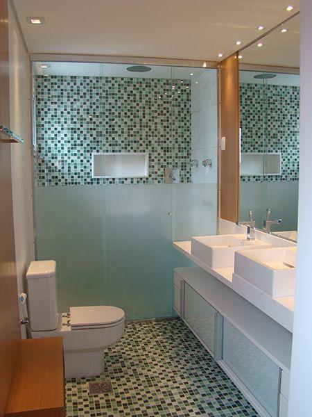 box de banheiro jateado - Pesquisa Google