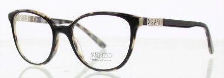 KENZO KZ-2277 Noir C01
