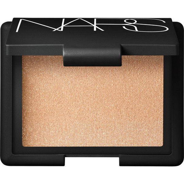 NARS Highlighting Blush Powder - Satellite of Love ($28) found on Polyvore.  I seriously love this stuff :)