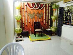Indian wedding decor #indian #wedding
