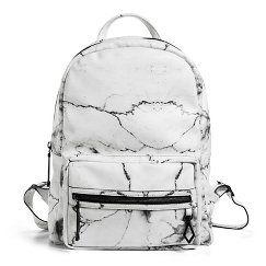 Eddie Borgo for Target Backpack - White Marble