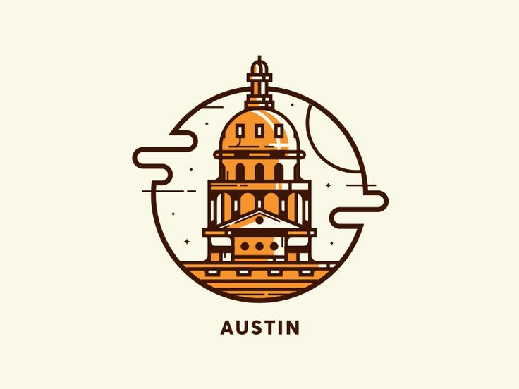 Hey guys! It looks like Austin's going to be a semi-permanent home for me for the months to come. Looking forward to meeting all of you! Are any of ya'll going to Creative Mass this coming Tuesday?...