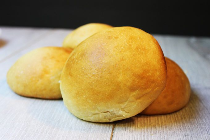 Sweet Hawaiian Bread & Buns