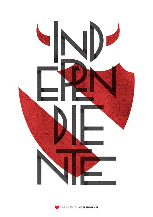 Argentina Soccer Team Logo Wallpaper Independiente D...