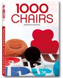 Design stoler - bok