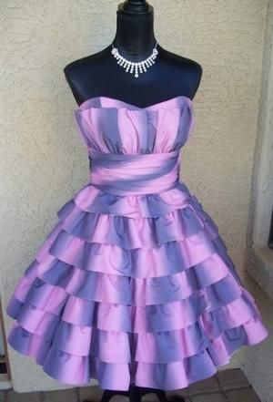 The perfect Alice in Wonderland dress