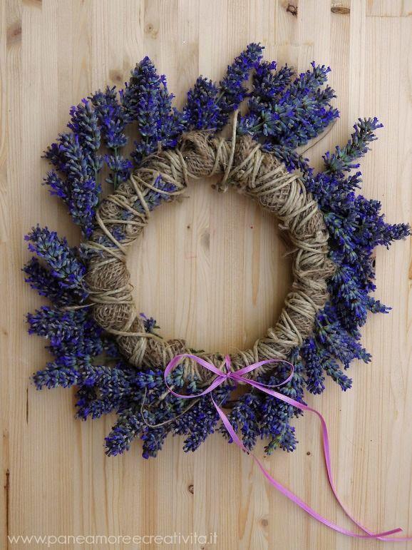Garland lavender