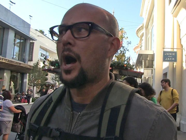 Cris Judd Surprised By Possible J Lo and Drake Dating (VIDEO)