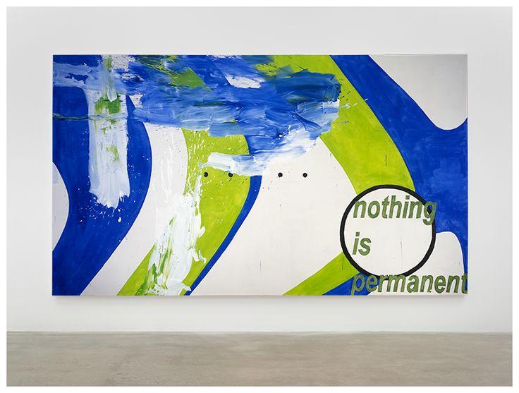 Michel Majerus - Selected Works - Matthew Marks Gallery