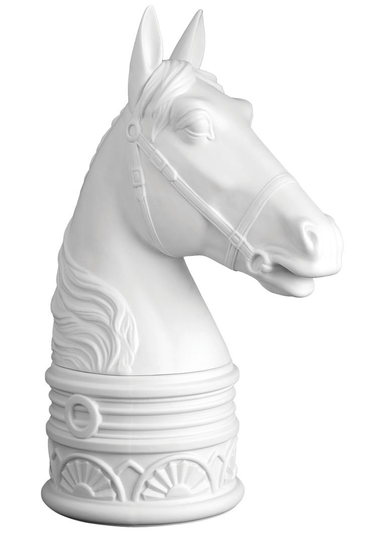 best  contemporary bookends ideas on pinterest  industrial  - buy horse bookend by l'objet  quick ship designer accessories from deringhall's collection