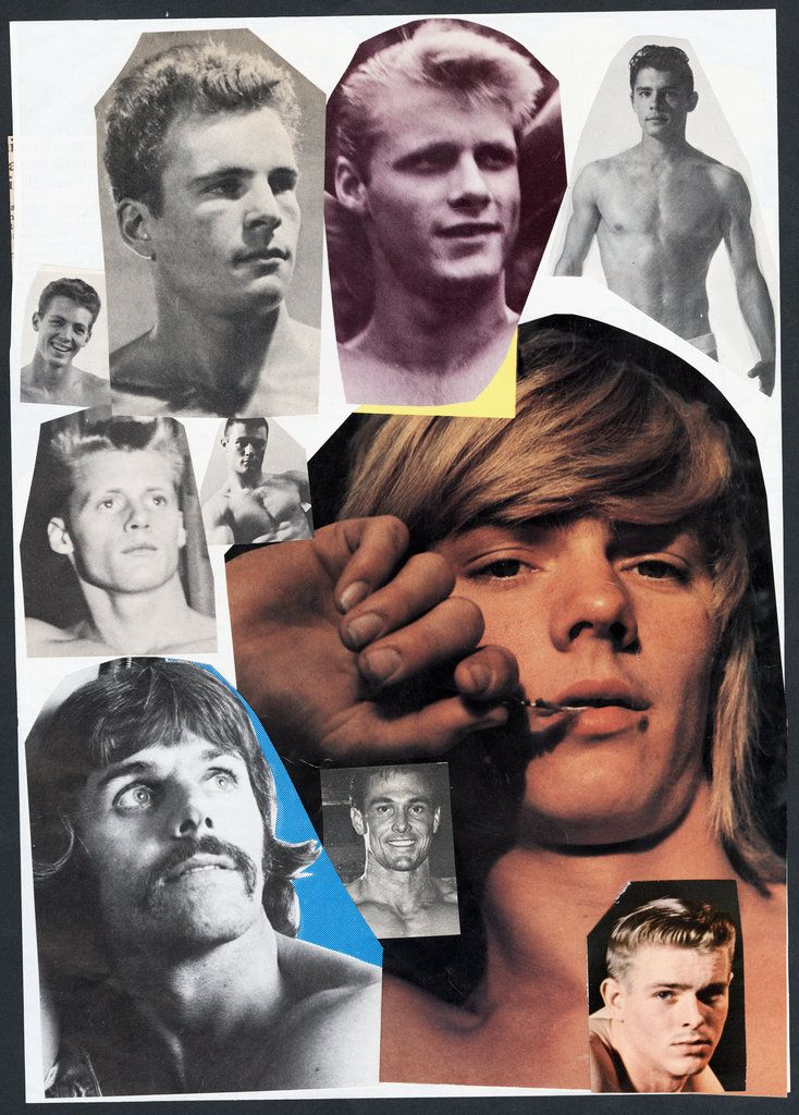 Looking at the work of Touko Laaksonen, better known as Tom of Finland, who created a visual world of pneumatically buff, well-endowed men.