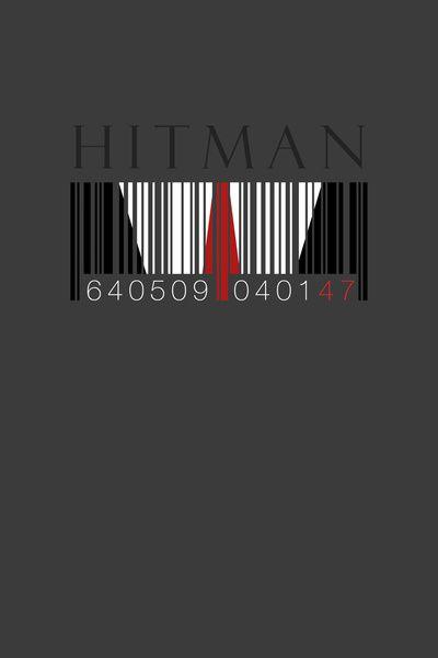 Hitman - Agent 47 Art Print
