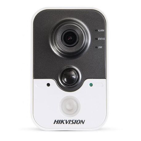 """Hikvision IP-CUBE DS-2CD2410F-IW1/2.8"""" Progressive CMOS, ICR, 0lux with IR, 1280x720:25fps(P)/30fps(N) DS-2CD2410F-IW Negociaza pretul pe OferteUnice"""