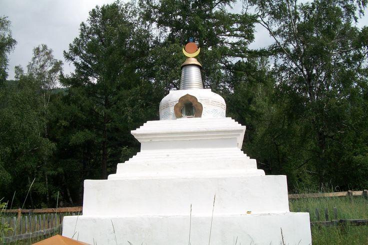 будийский дацан