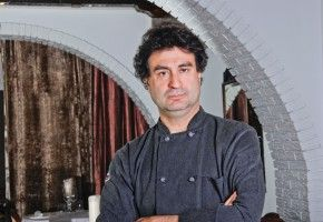 Entrevista a Pepe Rodríguez (Restaurante El Bohío, jurado en Master Chef España)  #MasterChef #PepeRodríguez #Entrevista